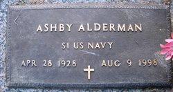Ashby Alderman
