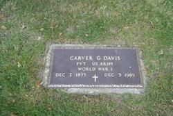 Carver George Davis