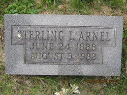 Sterling Leroy Arnel