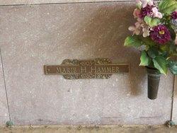 Marie Hyalienth <i>Beutell</i> Hammer