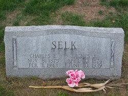 Charles E Selk