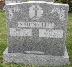 Phillip A. Antonicelli