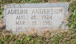 Adeline Anderson