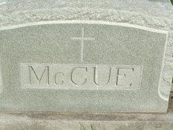 John W. McCue