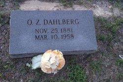 O Z Dahlberg