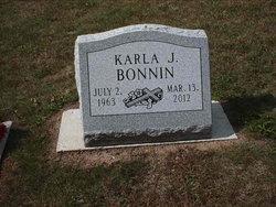 Karla J. Bonnin
