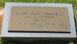 James Earl Drane, Jr
