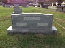 Harold Eustice Braselton