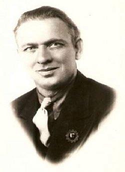 Walter Paul Peterson