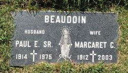 Marguerite Genevieve Gen <i>Gould</i> Beaudoin