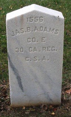 Pvt James R. Adamson