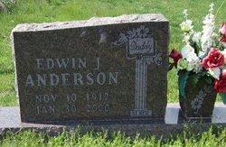 Edwin Joshua Anderson