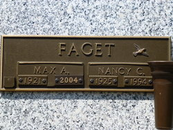 Maxime Faget