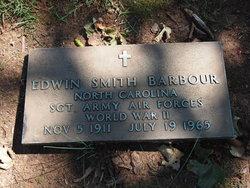 Edwin Smith Barbour