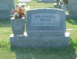 Dorothy Iris <i>Townsend</i> Brune