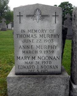 Edward Joseph Noonan