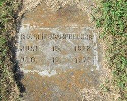Charlie J. Campbell, Jr