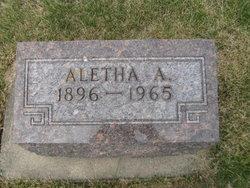 Aletha Anastasia Ahern