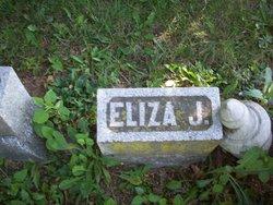 Eliza J Harsh