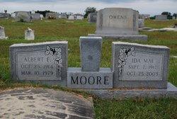 Albert F. Moore