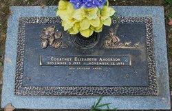 Courtney Elizabeth Anderson