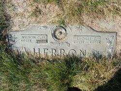 Lucille Grace <i>Dillivan</i> Herron