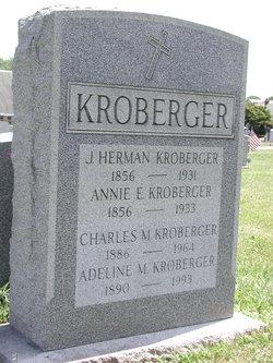 Charles M Kroberger