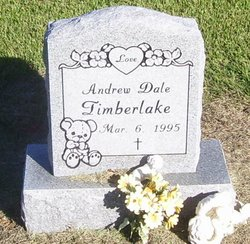 Andrew Dale Timberlake