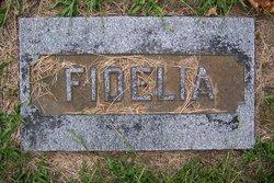 Fidelia Brizee