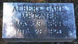 Albert Carl Metzner