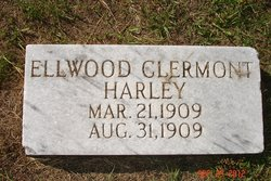 Ellwood Clermont Harley