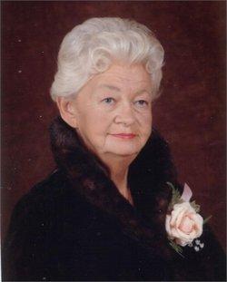 Vera Mercedes <i>Winslow</i> Diener