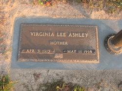Virginia Ashley