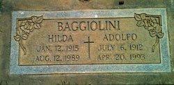 Adolfo Baggiolini