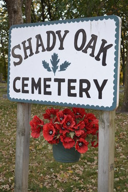 Shady Oak Cemetery