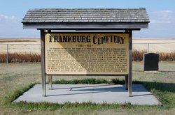 Frankburg Cemetery