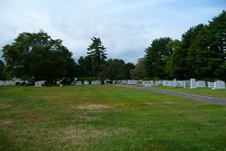 Manchester Hebrew Cemetery