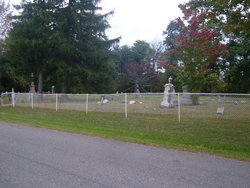 Judson Hill Cemetery