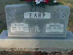 Floyd Earp