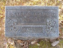Beatrice Calvert