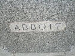 Mellie Ann <i>Bradley</i> Abbott