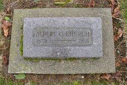 Albert Oliver Church