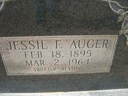 Jessie F. Auger