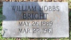 William Hobbs Bright