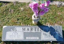 Ella Martin