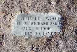 Ottie Lee Wood