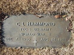 Charles Lance Hammond