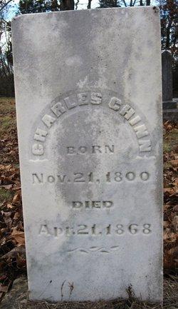 Charles Chinn