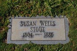 Susanna <i>Wells</i> Stout
