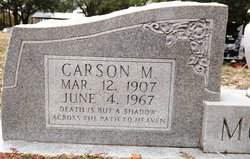 Carson M Murphy